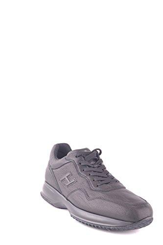 Uomo Sneakers Hogan Sneakers Pelle Nero Mcbi148370o Mcbi148370o Hogan Uomo qXwRTR