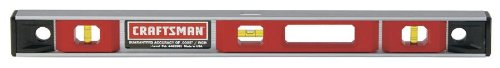 Craftsman 9-39252 48-Inch Aluminum Level