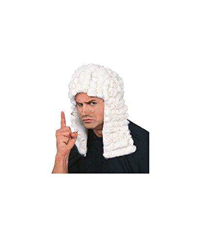 Judge Wig Barrister 50831