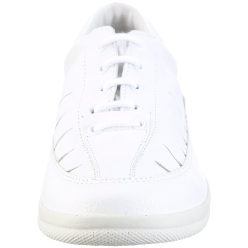 Shoes Hans Collection Women's Meran Weiss Weiss White Herrmann zzAqfn47