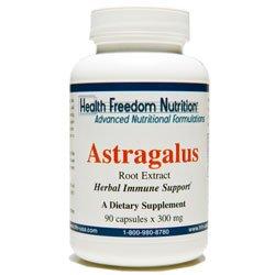Racine Astragalus Extrait 300 mg 90 Caps