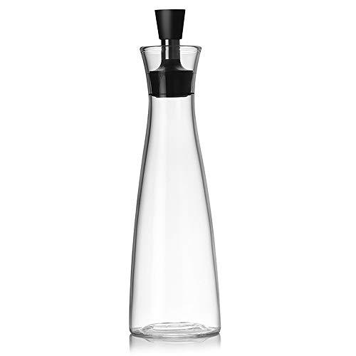 Gravy Boats - Glass Cruet Olive Oil Dispenser Bottles Gravy Boats Pourer Spout Decanter Vinegar Bottle Sauce - Gravy Boats Saucer Ladle White Disposable