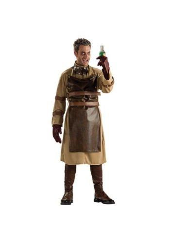 Mad Scientist Adult Costume - Standard