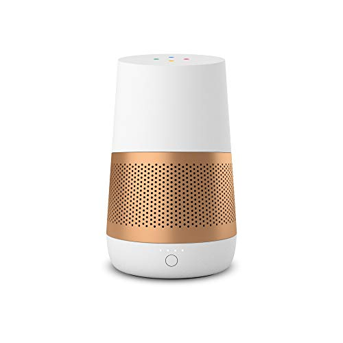 Ninety7 Battery Base for Google Home Audio/Video Product Copper/Bronze (Loft Copper) (Patio Level Base)