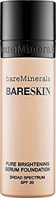 bareMinerals Bareskin Pure Brightening Serum Foundation SPF20 - PA+++ 30ml