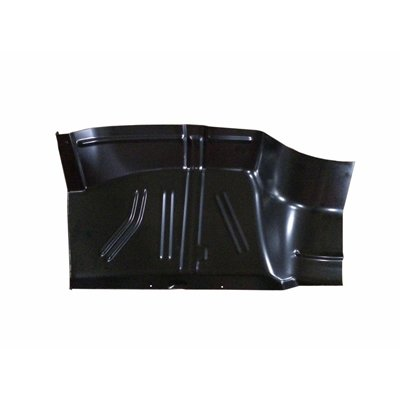 Floor Pan Patch Front Section for Buick GS 350, GS 400, Skylark, Chevy Chevelle ()