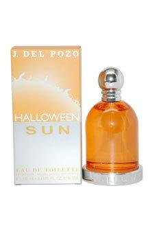 Jesus Del Pozo - Halloween Sun Eau De Toilette Spray -