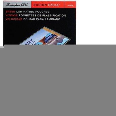 SWI3200599 - Swingline GBC Fusion EZUse Laminating Pouches,