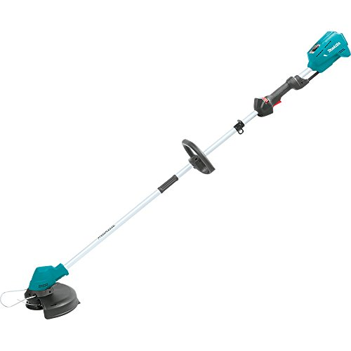 Makita XRU04Z 18V LXT Lithium-Ion Brushless Cordless String Trimmer, Tool Only by Makita