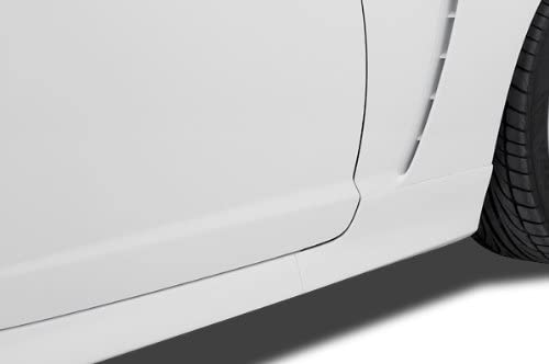 CSR-Automotive Seitenschweller Schweller Spoiler SS306