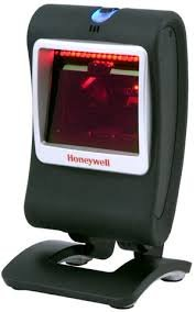 Honeywell Genesis MK7580 Area Imaging Scanner