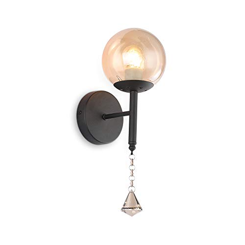 (Wall Sconce E26 Edison with 5.12