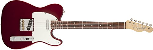 Fender Classic Player Baja 60's Telecaster - Candy Apple Red
