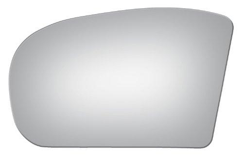[2001 - 2007 MERCEDES BENZ C230 Flat Driver Side Replacement Mirror Glass] (Mercedes C230 Accessories)