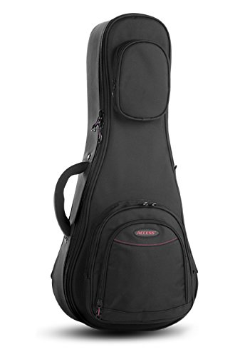 Access Stage 3 Hard Bag - Mandoline - Instrumententasche mit innovativer Schutztechnologie