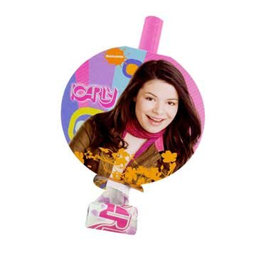 iCarly Blowouts 8ct