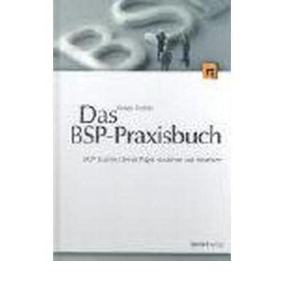 Das BSP-Praxisbuch: Business Server Pages verstehen und einsetzen (Hardback)(German) - Common