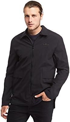 ADIDAS ORIGINALS Adidas Originals Men's NYC Coach Jacket