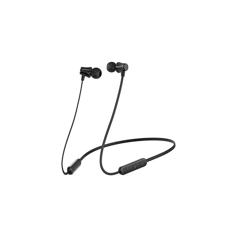 SoundPEATS Bluetooth Headphones Wireless