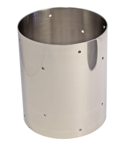 Stainless Steel Cheese Mold, S6