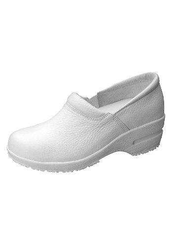 Cherokee Footwear PATRICIA Women's Step In Shoe White 9 W US