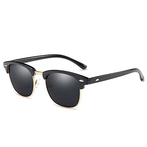 De Macho Xue Espejo c1 zhenghao Gafas Sol Y De Gafas C2 Tinta Hembra Polarizada De InzFTwq