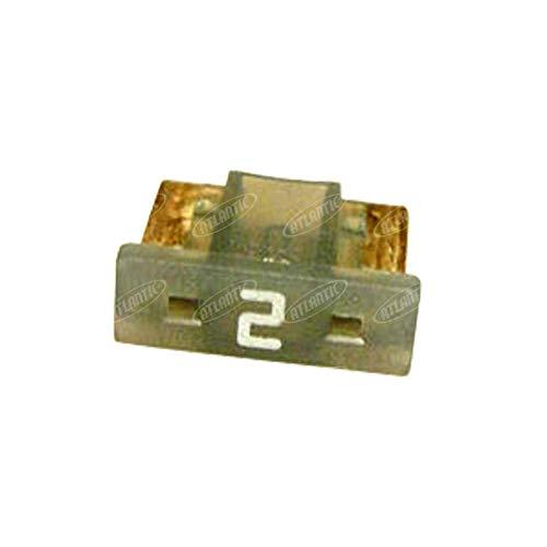 AQP Fuse Cartridge fits Various Makes Models Listed Below MINI2