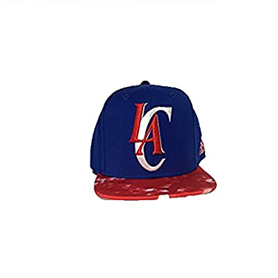 Los Angeles Clippers Adidas Two Tone Snapback