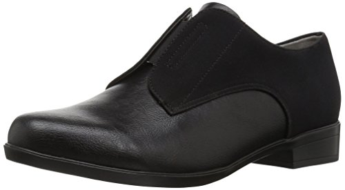 Tally LifeStride Black Womens Oxford Tally LifeStride Womens Oxford XwvnpqSw