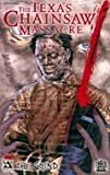The Texas Chainsaw Massacre The Grind Issue 1 Blood Red Foil Cover (Avatar)