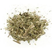 Блаженный Thistle Herb C / S Wildcrafted - Cnicus Бенедикт, 1 фунт (STARWEST Botanicals)