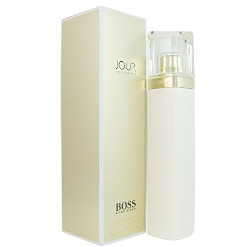 Hugo Boss Eau de Parfum Spray for Women, Jour, 2.5 Ounce
