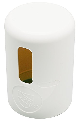 Plumb Pak PP855-68WH Dishwasher Air Gap Cap, Plastic, White