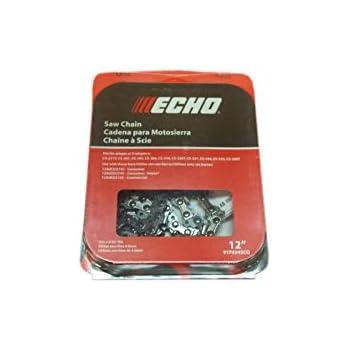 "Echo 91PX52CQ 3 Pack Chainsaw Chains Fits 14/"" CS-370 /& More"