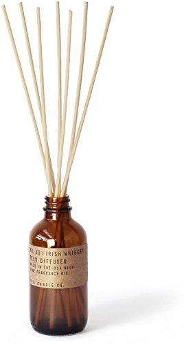P.F. Candle Co. - No. 30: Irish Whiskey Diffuser ()