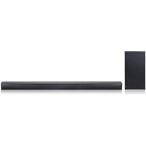 LG Electronics SJ5Y 2.1 Channel 320 Watt High Resolution Audio Sound Bar (2017 Model) by LG