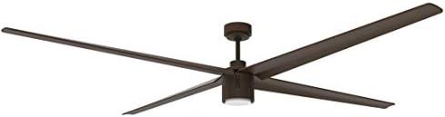 Big As Fan >> Big Air Industrial Ceiling Fan 6 Speed Indoor Outdoor Fan W Remote 84 Inch Industrial Ceiling Fan