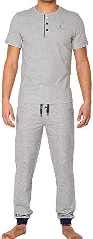 PGA TOUR Mens PGA224 Pajama Set