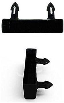 Conector de láminas de somier, color negro: Amazon.es: Hogar