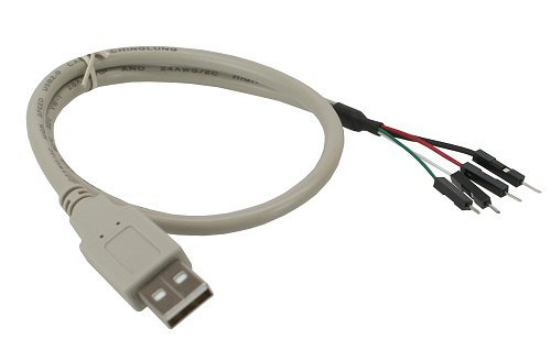 4 opinioni per InLine 33440A cavo USB