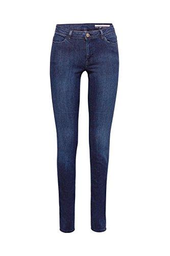Wash Skinny Donna By Esprit Jeans Blu Dark 901 Edc blue pZqw8Anq