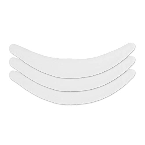 Tummy Liners - Cotton Tummy Liner (3-Pack, XX-Large, White)