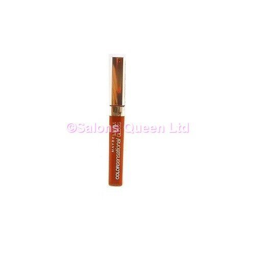 Colour Sensational Lipgloss by Maybelline Red Love 560 by Maybelline (English Manual)