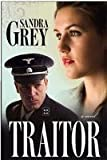 Traitor, Grey, Sandra, 1598113585