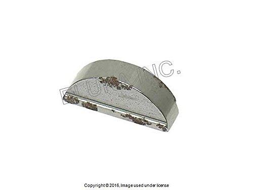e Woodruff Key - Camshaft Gear to Camshaft (2 deg. Offset) 560 SL 560 SEL 560 SEC 500 SEL 500 SEC 450 SLC 450 SL 450 SEL 450 SE 420 SEL 380 SLC 380 SL 380 SEL 380 SEC 380 SE 350 SL ()
