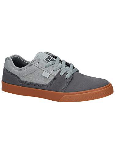 Skateboard De Tonik Dc Homme Chaussures Gris Shoes Bv4xng