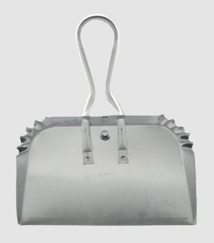 Rubbermaid FG9W90PR ProPlus Metal Cleaning Dustpan