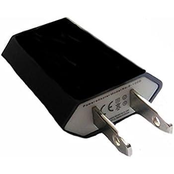 10 Travel Converters Europe to US Power Plug Adapter Adaptor Convert EU to Us