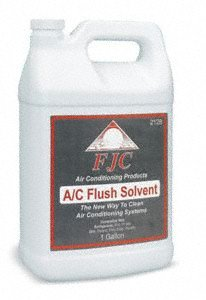 Fjc, Inc. 2128 Flushing Solvent by FJC