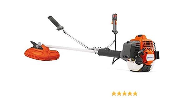 Desbrozadora Husqvarna 553 RS: Amazon.es: Bricolaje y herramientas